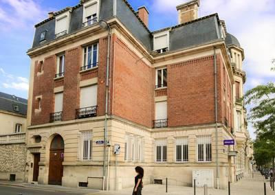 Vente appartement 6pièces 120m² Reims (51100) - 470.000€