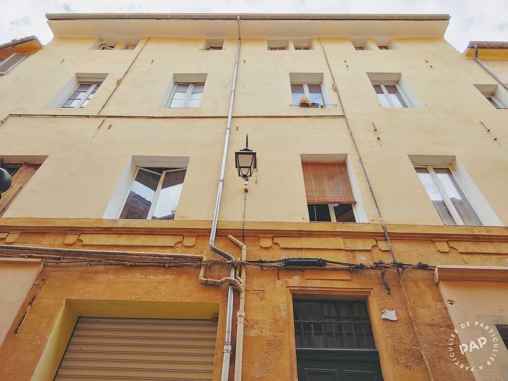 Vente Appartement Vente En Lot Aix-En-Provence (13100) 90m² 480.000€