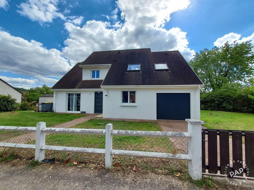 Vente Maison Morigny-Champigny (91150) 189m² 429.000€