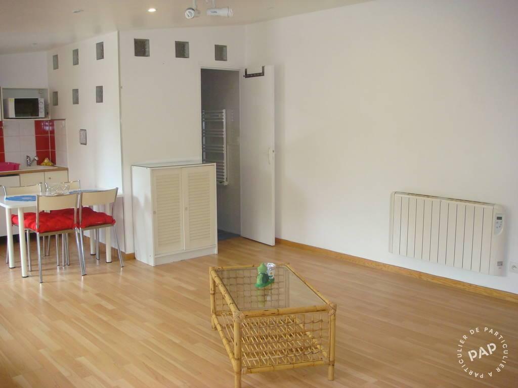 Location Appartement Arnouville (95400) 33m² 695€