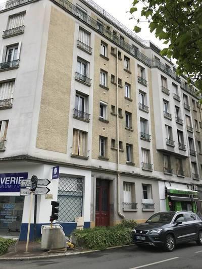 Neuilly-Plaisance (93360)