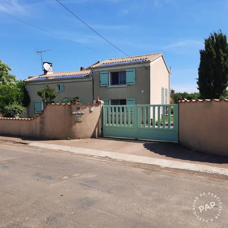 Vente Maison Saint-Pompain (79160) 200m² 220.000€