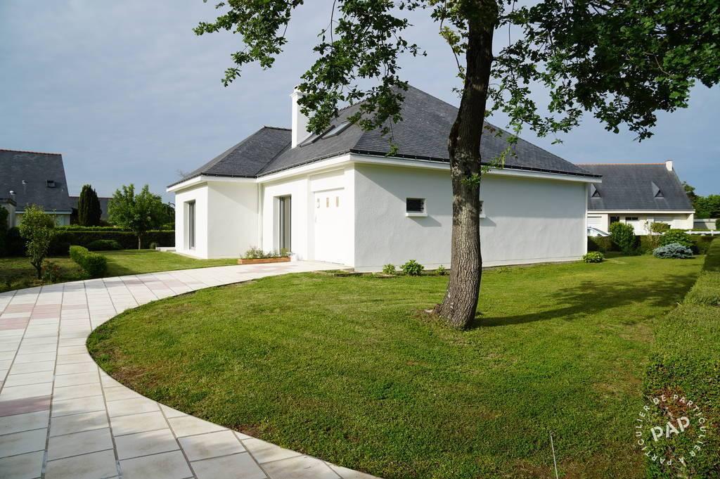 Vente Maison Angers (49100) 216m² 585.000€
