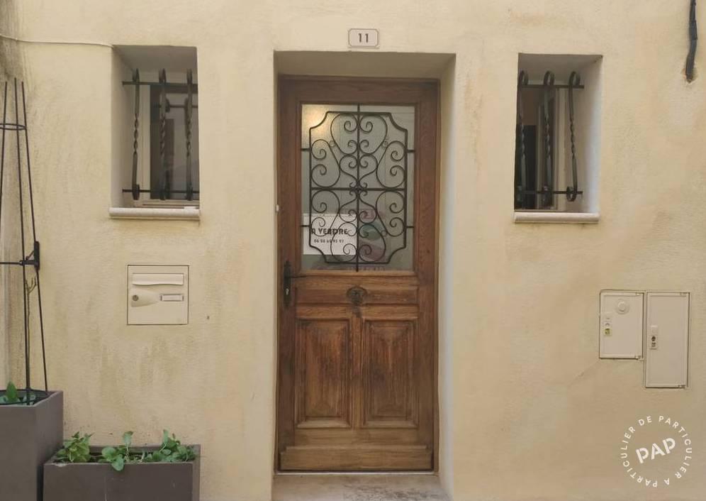 Vente maison 4 pièces Caromb (84330)