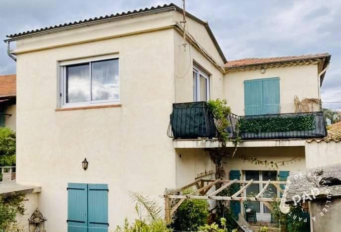 Vente appartement 4 pièces Vallauris (06220)