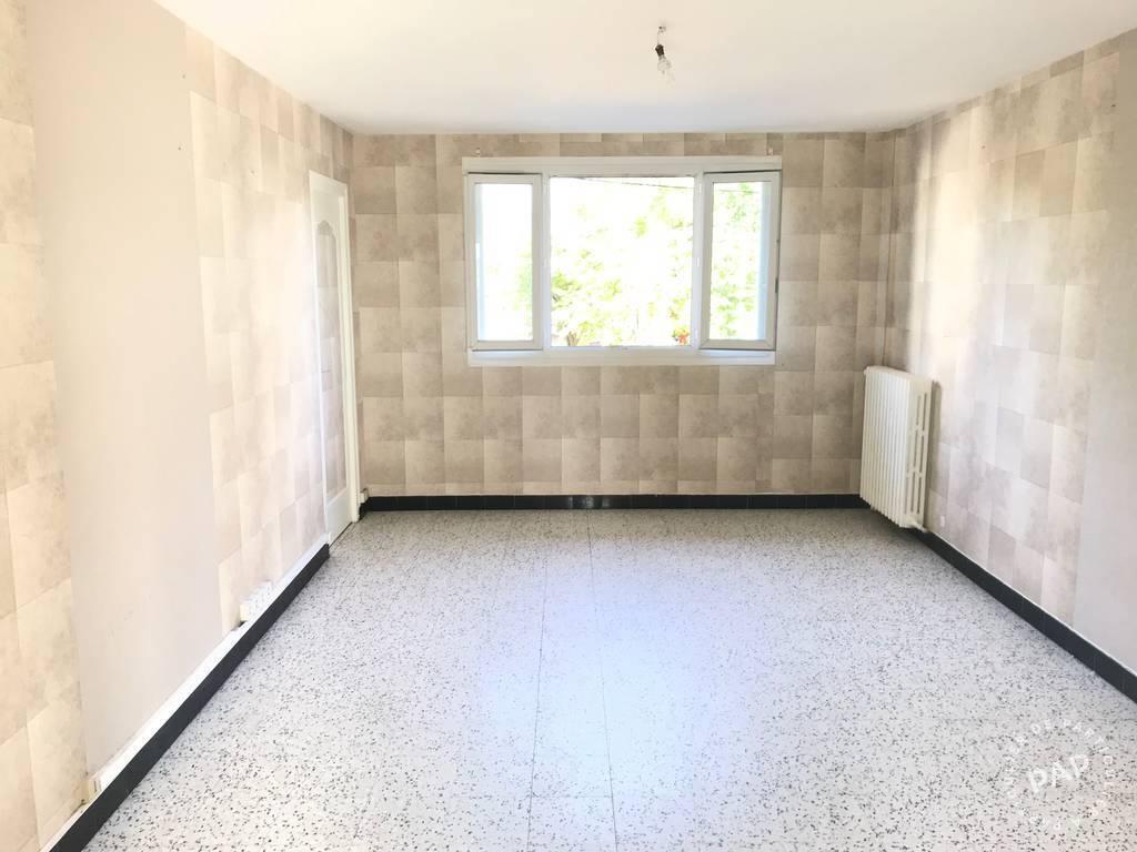 Location Appartement Bezons (95870) 65m² 960€