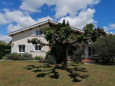 Vente maison 175m² Le Taillan-Médoc (33320) - 590.000€