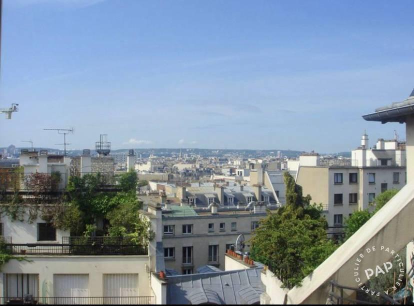 Vente Appartement Paris 16E (75016) 50m² 635.000€