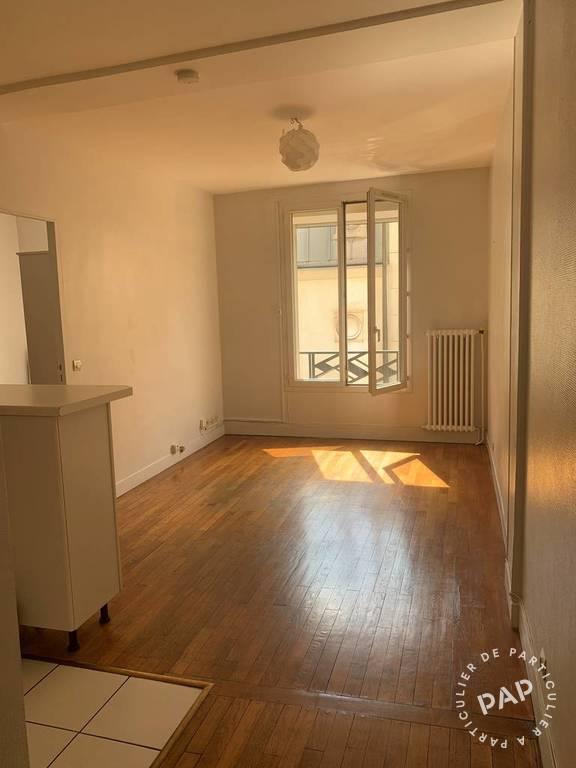 Location Appartement Boulogne-Billancourt (92100) 34m² 1.100€
