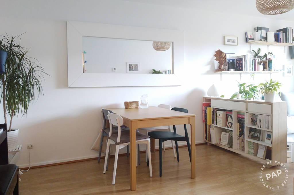 Vente Appartement Bezons (95870) 77m² 291.000€