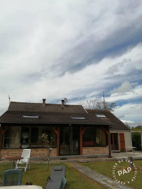 Vente Maison Monteaux (41150) 120m² 193.000€