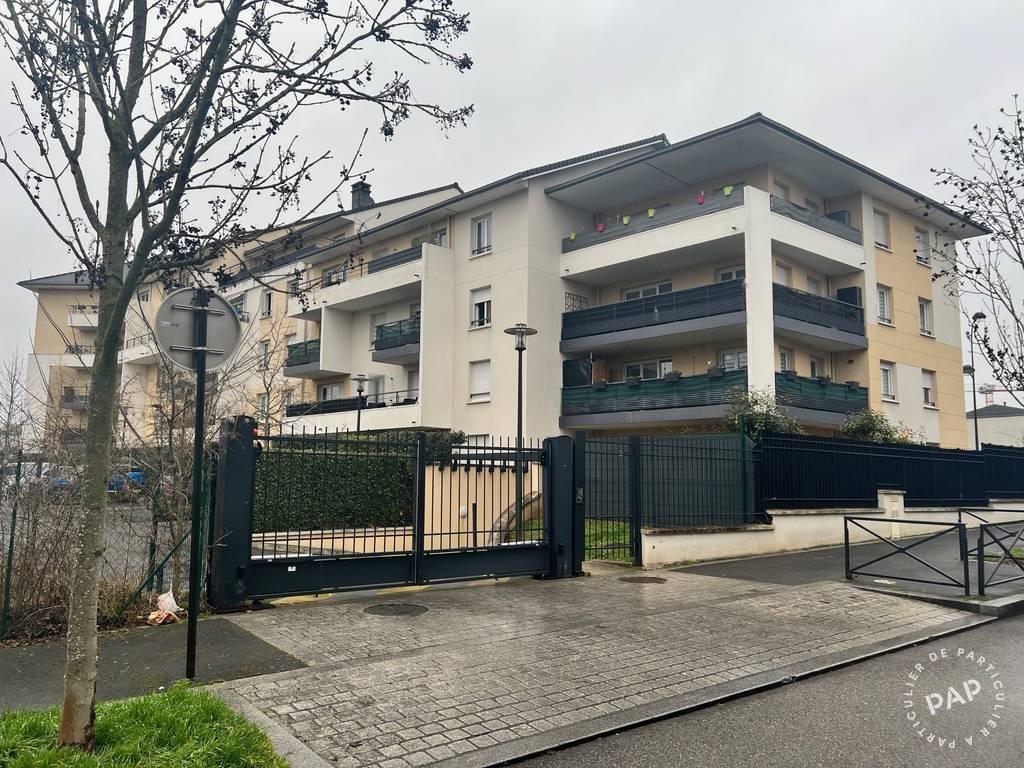 Vente Appartement Meaux (77100) 58m² 181.000€