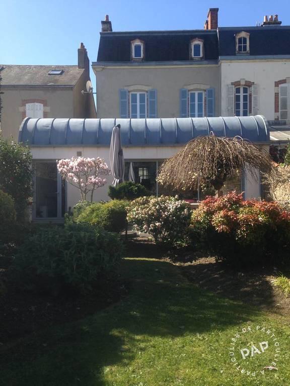 Vente Maison La Roche-Sur-Yon (85000) 227m² 498.000€