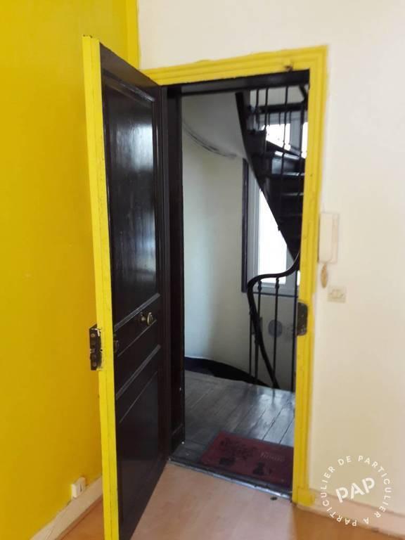 Vente Appartement Paris 17E (75017) 13m² 140.000€