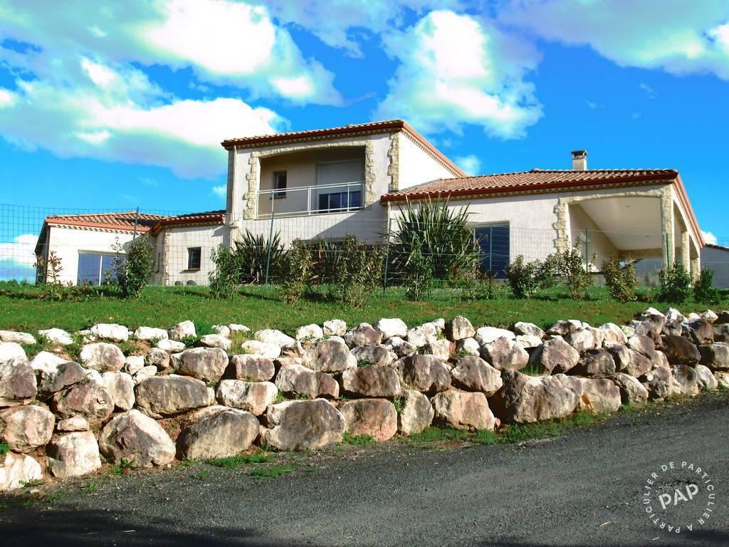 Vente Maison Lamillarié (81120) 220m² 525.000€