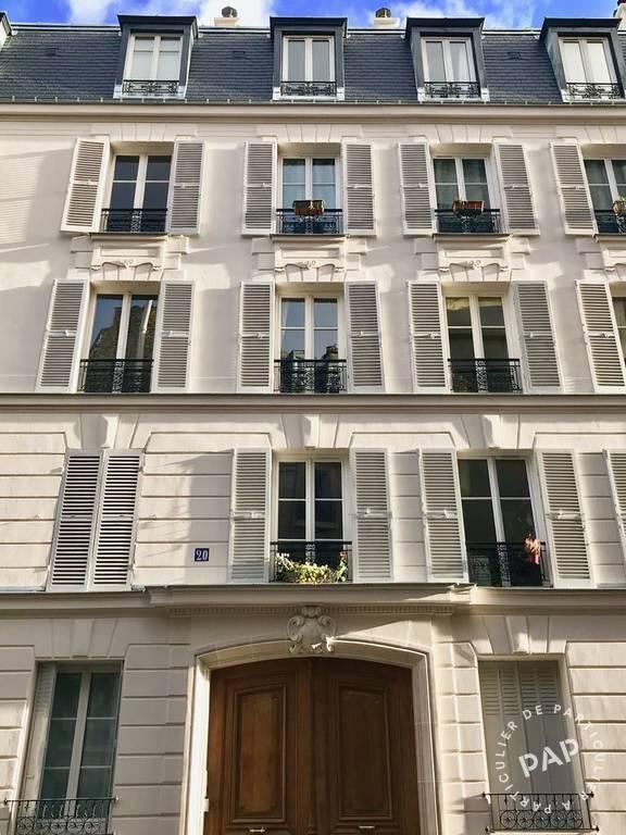 Vente Appartement Paris 18E (75018) 39m² 490.000€