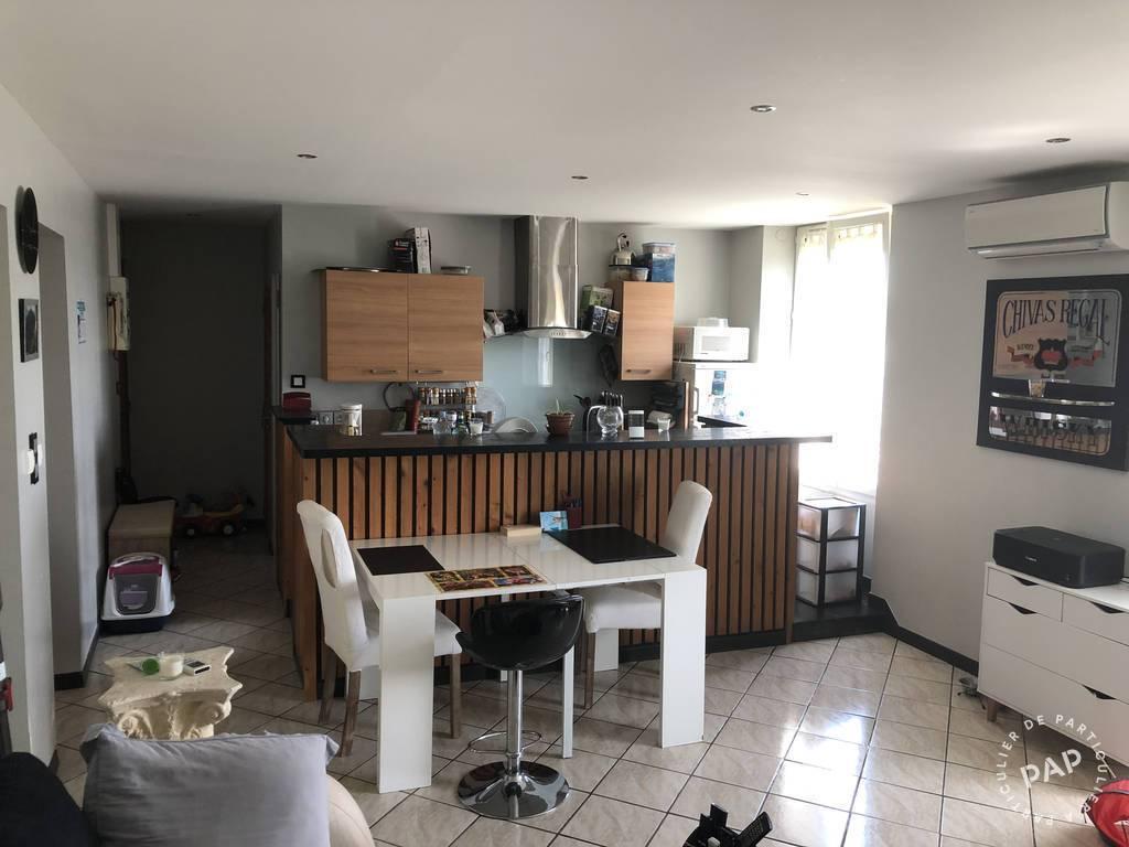 Vente appartement 3 pièces Le Teil (07400)