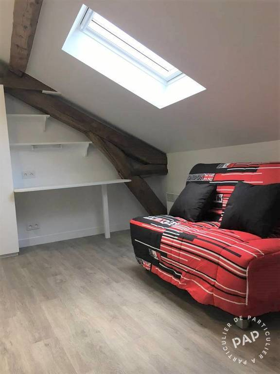Location Appartement Montmagny (95360) 12m² 550€