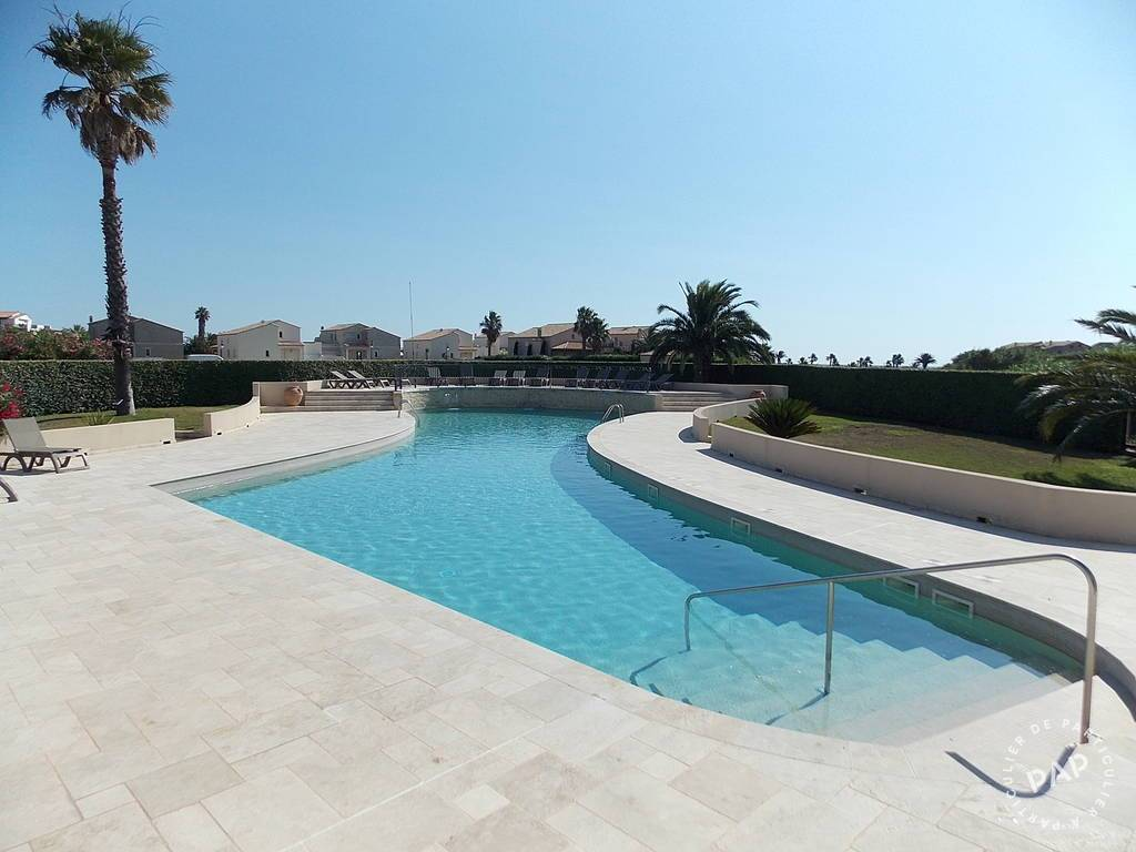 Vente Appartement Saint-Cyprien (66750) 50m² 250.000€