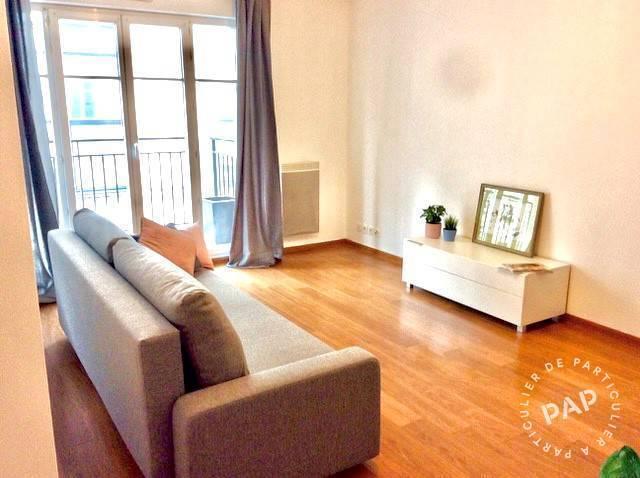 Vente Appartement -Balcon - 2 Parking 59m² 270.000€