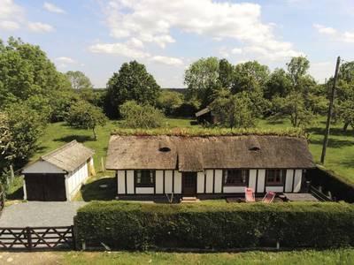 Cheffreville-Tonnencourt