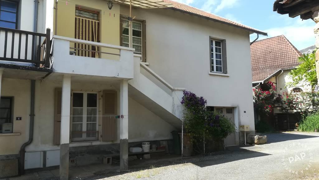 Vente maison 3 pièces Capdenac-Gare (12700)