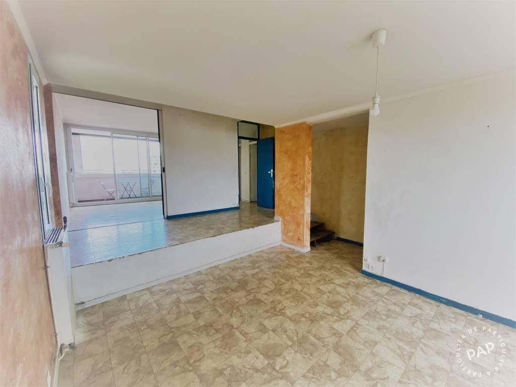 Vente Appartement Toulouse (31100) 82m² 93.000€