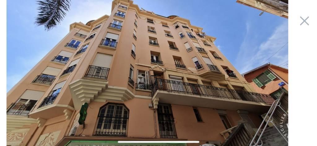 Location appartement 2 pièces Beausoleil (06240)