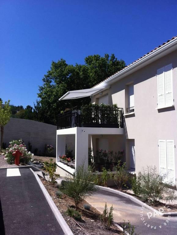 Vente Appartement Marseille 13E (13013) 63m² 279.000€