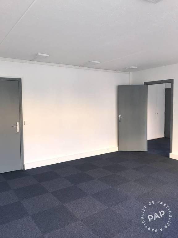 Location Bureaux et locaux professionnels Créteil (94000) 98m² 1.020€