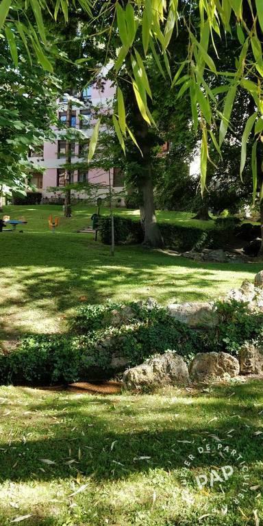 Vente Appartement Palaiseau (91120) 100m² 383.000€