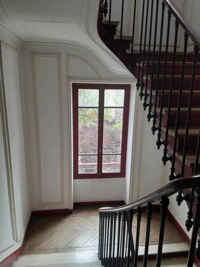Vente appartement 2pièces 42m² Paris 18E (75018) - 359.000€