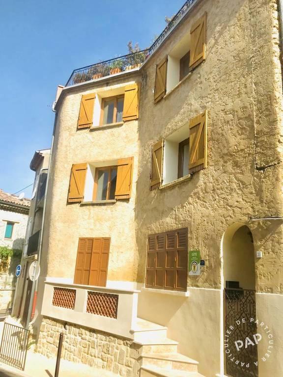 Vente Maison Saint-Martin-De-Brômes (04800) 200m² 260.000€