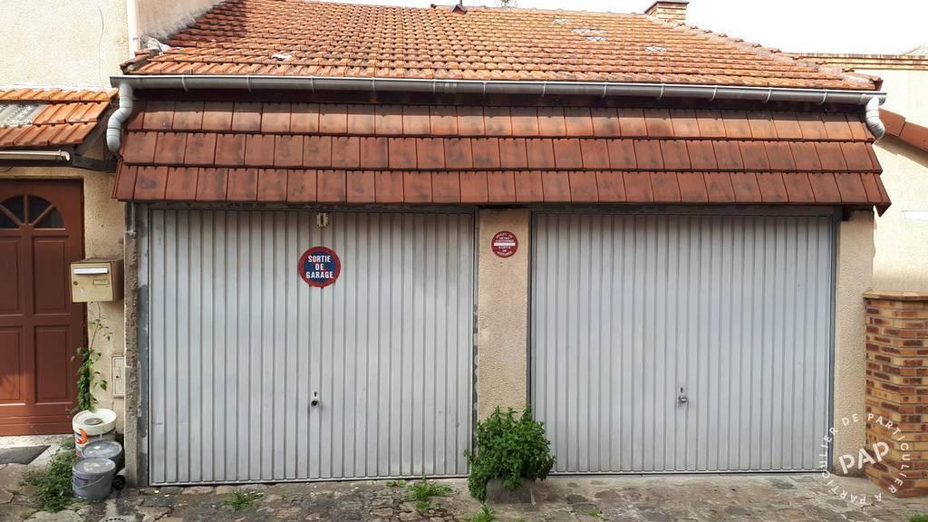 Location Garage, parking Noisy-Le-Sec (93130)  85€