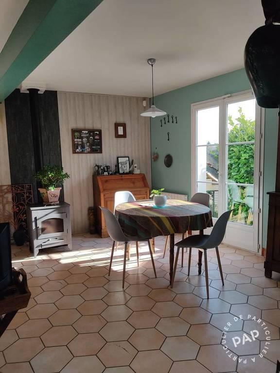 Vente Maison Ver-Sur-Launette (60950) 65m² 269.000€
