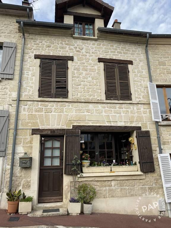 Vente Maison Le Mesnil-Le-Roi (78600) 110m² 460.000€