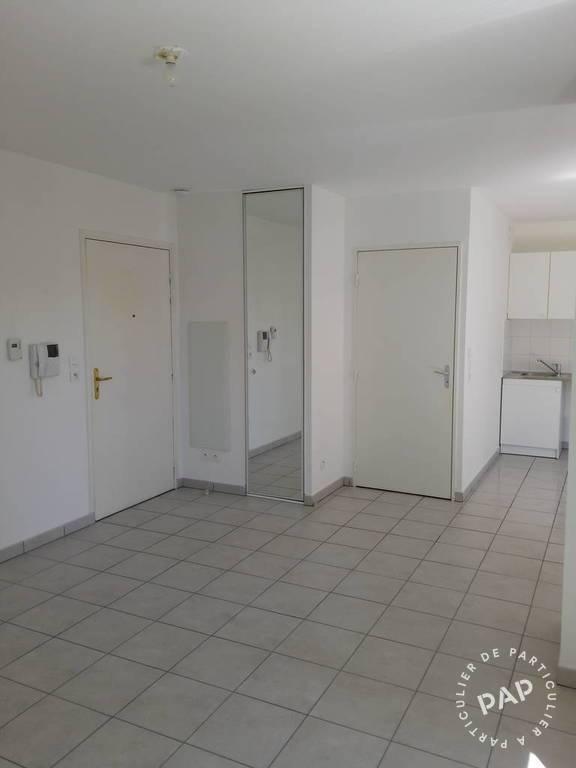 Vente Appartement Décines-Charpieu (69150) 34m² 135.000€