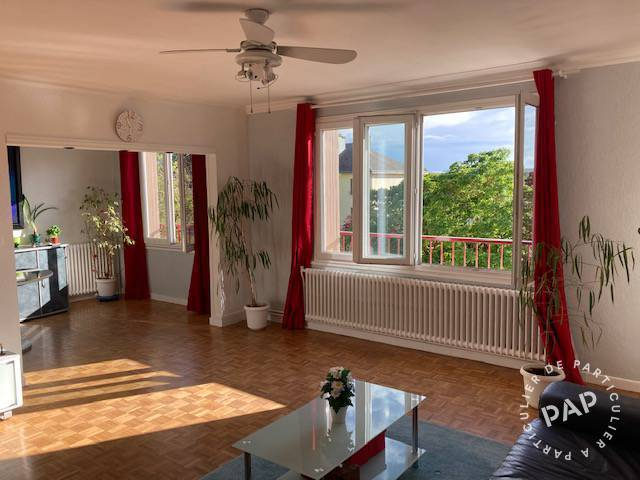 Vente Appartement Aubergenville (78410) 82m² 199.000€