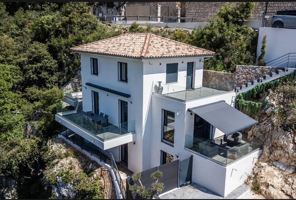 Vente maison 5 pièces Falicon (06950)