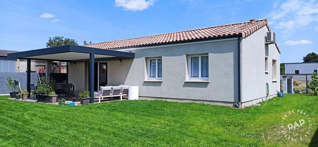 Vente maison 4 pièces Castelmaurou (31180)
