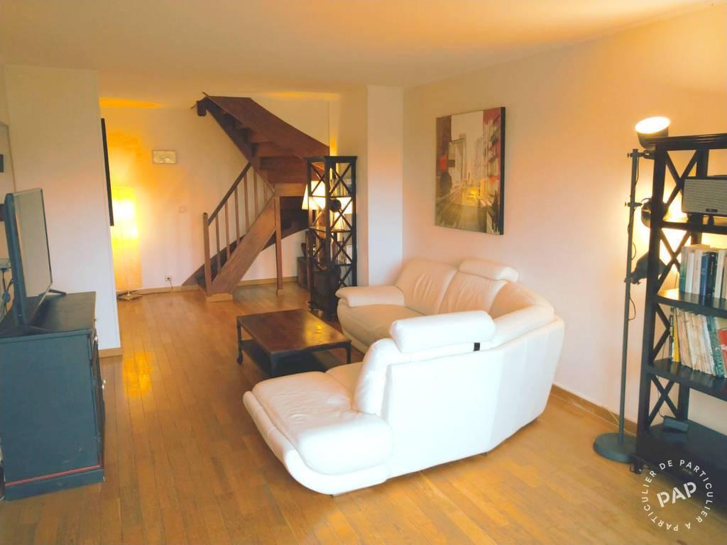 Vente Appartement Alfortville (94140) 85m² 413.000€