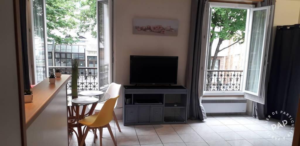 Location Maison Paris 10E (75010) 38m² 1.150€