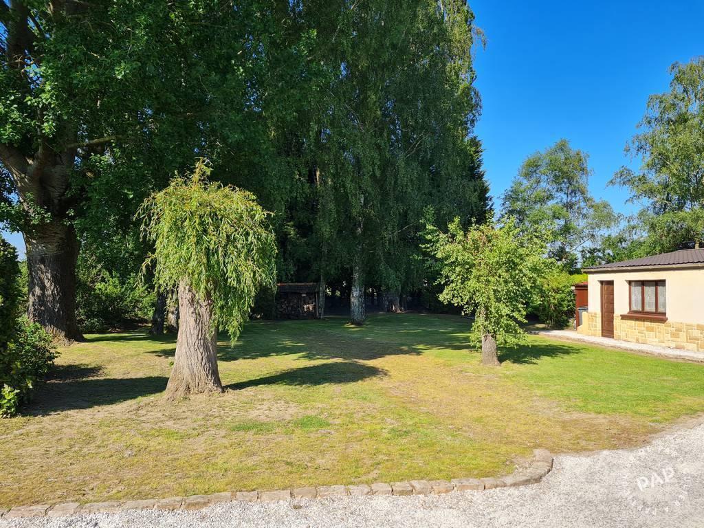 Vente Maison Béthune 171m² 329.000€