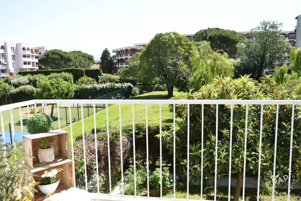 Vente appartement 2 pièces Mandelieu-la-Napoule (06210)