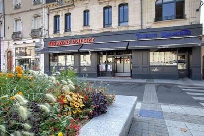 Fonds de commerce Hôtel, Bar, Restaurant Montluçon - 1.200m² - 420.000€