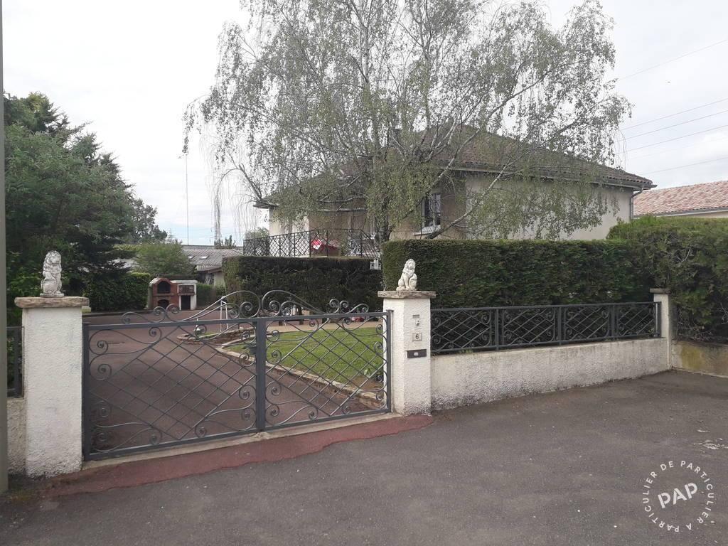 Vente Maison Saint-Martin-Belle-Roche (71118) 120m² 295.000€