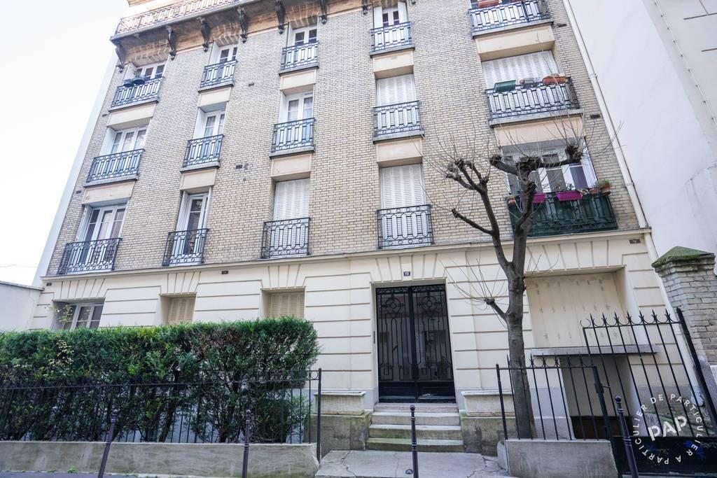 Vente Appartement Paris 15E (75015) 64m² 645.000€