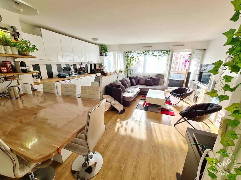 Vente Appartement Malakoff 82m² 495.000€