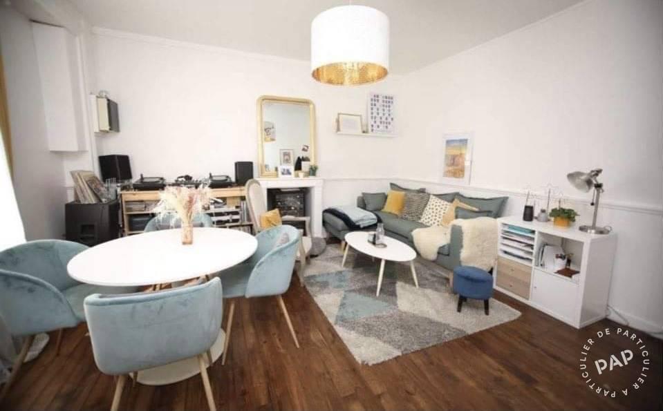 Vente Appartement Rennes (35000) 40m² 185.000€