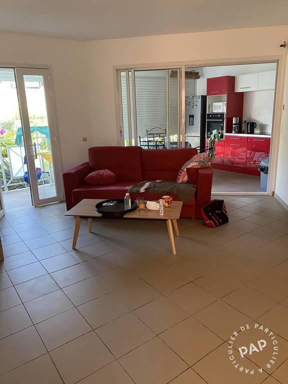 Vente appartement 3 pièces Saint-François (97118)